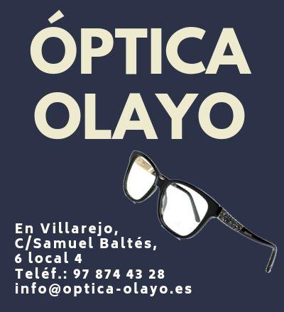 Óptica Olayo